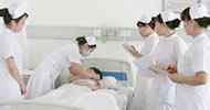 护理学成人高考专业