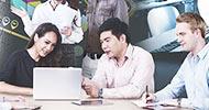 工商管理成人高考专业
