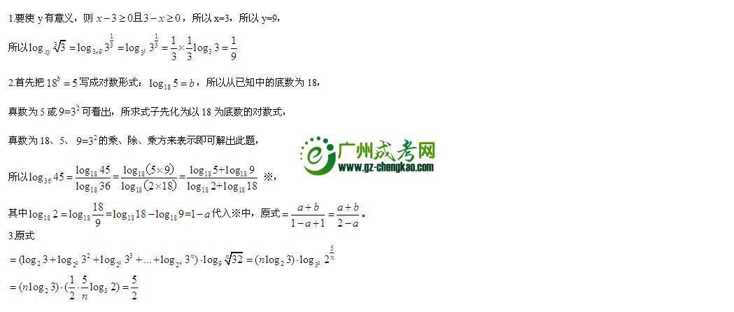 广州成考网