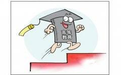 成人教育是高等教育吗