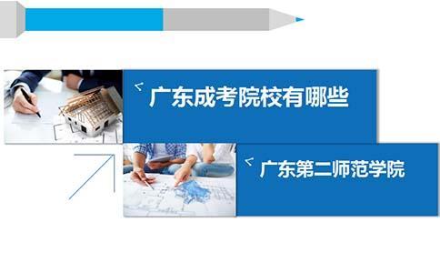 广东成人高考学校,成考专业