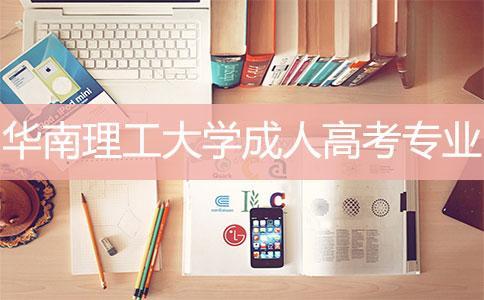 广州成人高考网_2018年华南理工大学成人高考专业汇总_广州成考网