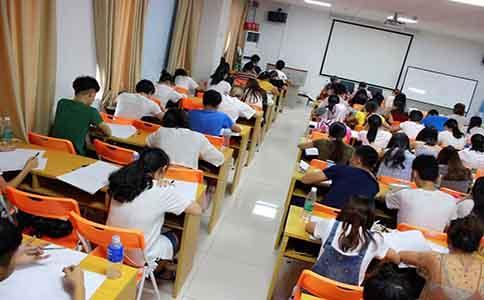 成考考前辅导考前学习班